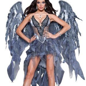 Dark Angel's Desire Costume